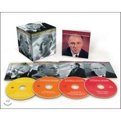 Sviatoslav Richter ������佽��� ������ DG, DECCA, Philips ���� [������] (Complete Decca, Philips & DG Recordings)