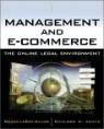 Management and E-Commerce : The Online Legal Environment