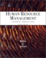 Cengage Advantage Books : Human Resource Management, 3/E