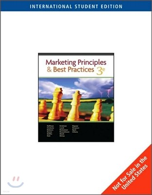 Marketing Principles and Best Practice, 3/E