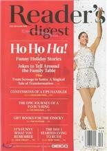 Reader's Digest USA (��) : 2014�� 12��
