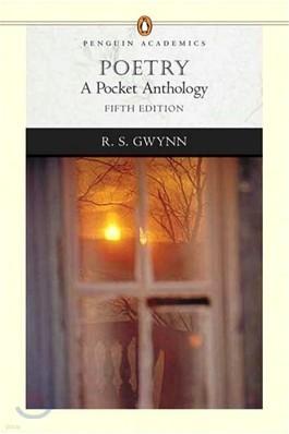 Poetry : A Pocket Anthology, 5/E