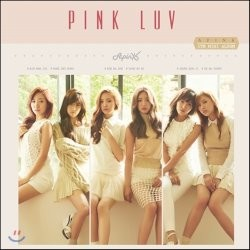 ������ũ (Apink) - �̴Ͼٹ� 5�� : Pink LUV