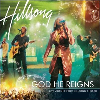 힐송 라이브 워십 2005 (Hillsong Live Worship 2005) - God He Reigns