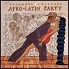 Putumayo Presents Afro-Latin Party