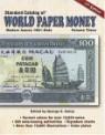 Standard Catalog of World Paper Money Vol.3: Modern Issues 1961-Date