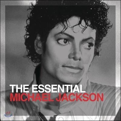 Michael Jackson (마이클 잭슨) - The Essential Michael Jackson