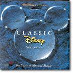 Classic Disney (클래식 디즈니) Vol.Ⅱ