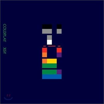 Coldplay - X & Y 콜드플레이 3집