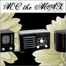 M.C The Max (엠씨 더 맥스) - Memory Traveler : 리메이크 앨범