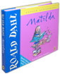 Matilda : Audio CD