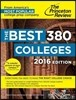 The Best 380 Colleges, 2016