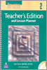 Top Notch 2 : Teacher's Edition and Lesson Planner