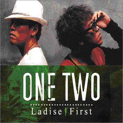 원투 (One Two) 2집 - Ladies First