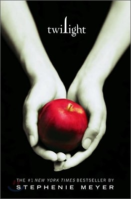 The Twilight #1 : Twilight