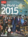 The Economist [The World In 2015]