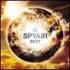 Spyair - Best