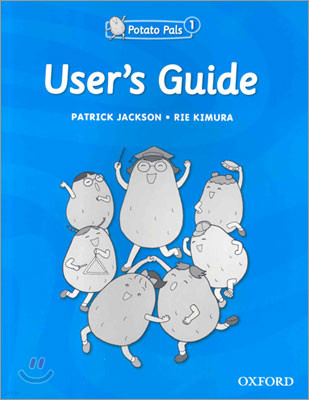 Potato Pals 1 : User's Guide