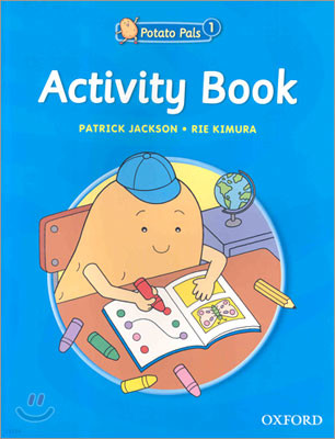 Potato Pals 1 : Activity Book