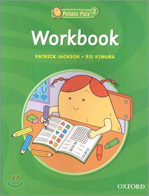 Potato Pals 2 : Workbook