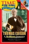 Time For Kids Biographies : Thomas Edison