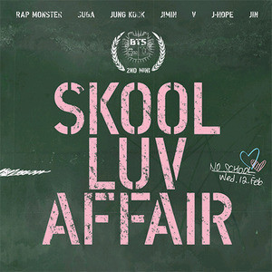 [�߰�] ��ź�ҳ�� (BTS) / Skool Luv Affair (2nd Mini Album)