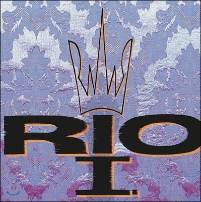 Rio Reiser (리오 라이저) - Rio 1 [LP]