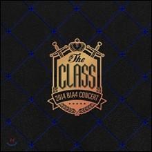 B1A4 The Class Concert DVD