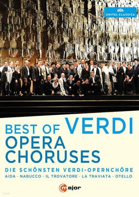 베르디: 베스트 합창곡들 (Best Of Verdi Opera Choruses)