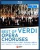 베르디: 베스트 합창곡들 (Best Of Verdi Opera Choruses) 블루레이