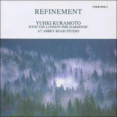 Yuhki Kuramoto (유키 구라모토) - Refinement (세느강의 정경)