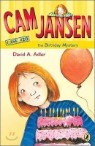 Cam Jansen #20 : The Birthday Mystery