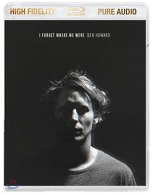 Ben Howard (벤 하워드) - I Forget Where We Were