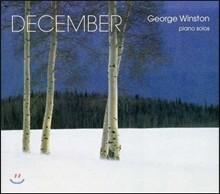 George Winston (조지 윈스턴) - December (디셈버)