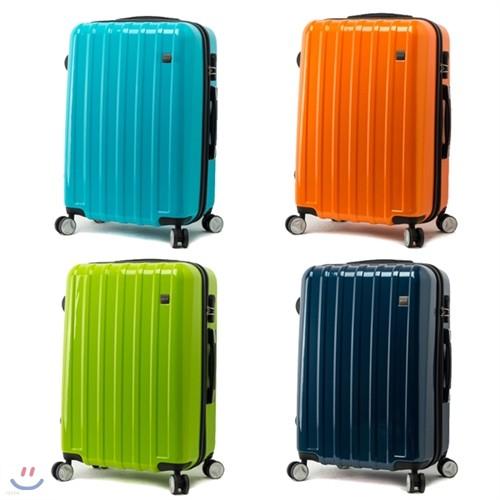 [49%할인][EDDAS]에다스 EP-302 25인치 6컬러 수화물용 캐리어 여행가방/여행용캐리어