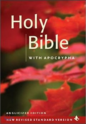 NRSV Popular Text Bible with Apocrypha (Pack of 20)