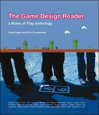Game Design Reader