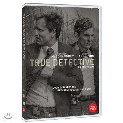 트루 디텍티브 시즌 1 (3Disc)