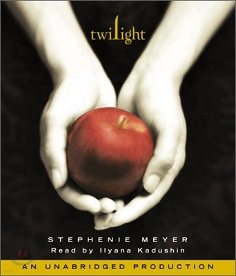 The Twilight #1 : Twilight (Audio CD)