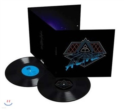 Daft Punk - Alive 2007 (Limited Edition)