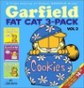 Garfield Fat Cat 3-Pack #2