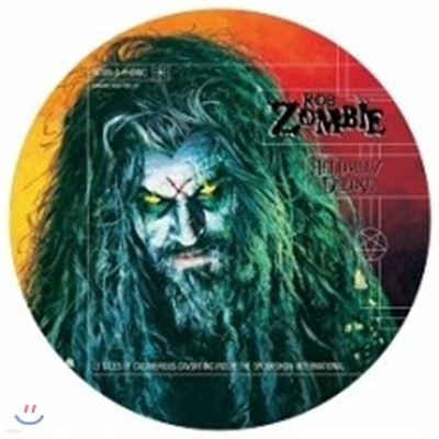 Rob Zombie - Hellbilly Deluxe (Limited Edition)