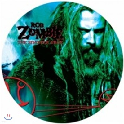 Rob Zombie - The Sinister Urge (Limited Edition)
