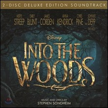 Into The Woods (�� ������) OST (Deluxe Edition)
