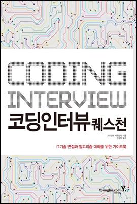 코딩 인터뷰 퀘스천