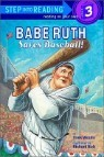 Step Into Reading 3 : Babe Ruth Saves Baseball