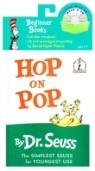 Hop On Pop (Paperback & CD Set)
