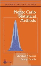 Monte Carlo Statistical Methods, 2/E