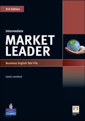 Market Leader - Intermediate Business English