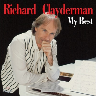Richard Clayderman (리차드 클레이더만) - My Best